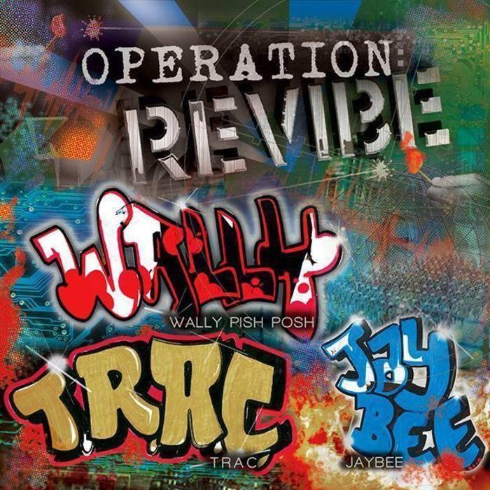 Operation Re Vibe